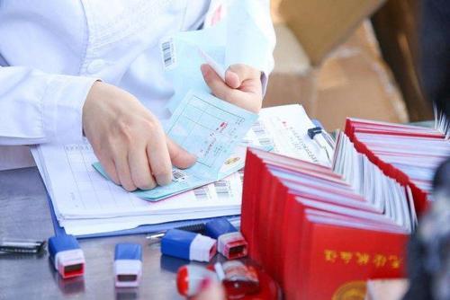 从献全血到献血小板 临淄这位志愿者已坚持21年