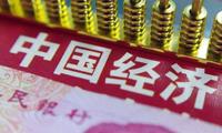 中国加速向服务经济转型
