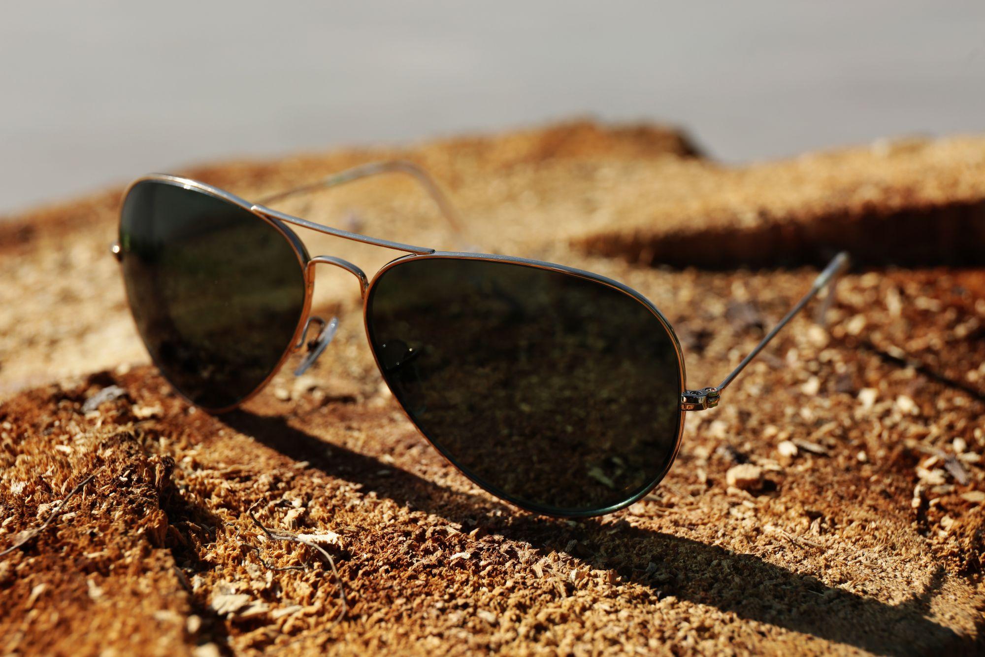 夏季选择太阳镜讲究多,你都了解吗?