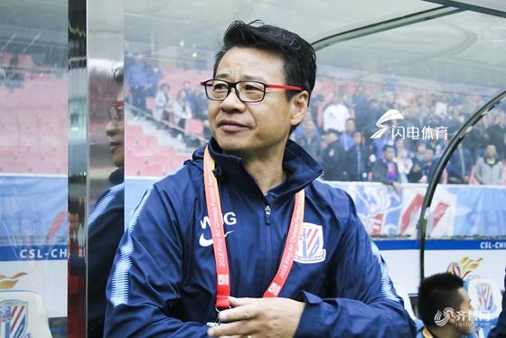 吴金贵:中国足球要凭实力进世界杯 别寄望扩军