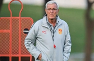 里皮:和中国足协只签一年合同 能否延长要看世预赛第一阶段成绩