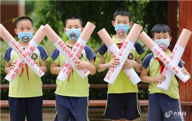 世界无烟日,请还孩子一个无烟的儿童节