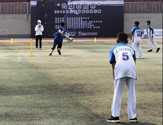 """""""玲珑轮胎杯""""山东省板球锦标赛重燃战火"""