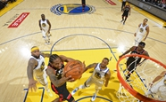 NBA猛龙胜勇士大比分2-1 库里空砍47分破季后赛得分纪录