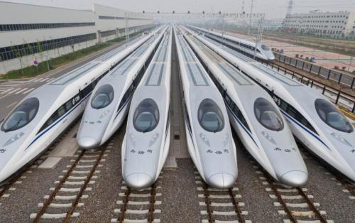 端午节假期期间 济青高铁加开两趟临客