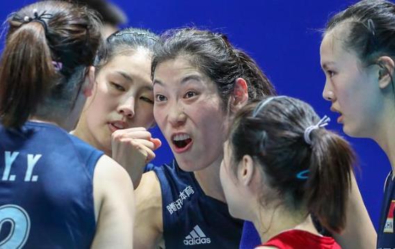 世联中国女排3-2惊天逆转意大利 香港站全胜夺冠