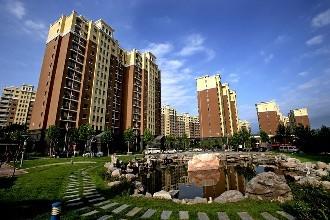 32栋楼!1118户居民!淄博3个老旧小区改造正式开工