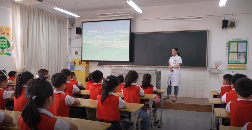 """""""全国爱眼日"""",济南市二院开展多项活动惠利于民"""