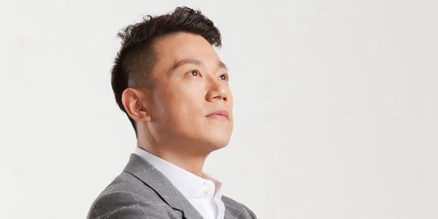 山东广播电视台电视体育频道主持人王湛