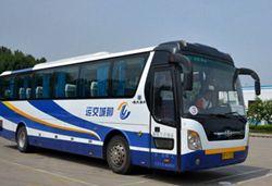提升区位优势 聊城积极推进城际公交改造
