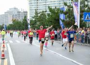 2019仙境海岸·海阳马拉松携手众多合作伙伴  顶级合作助跑友刷新PB