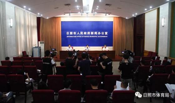 山东省第25届运动会会徽、吉祥物与主题口号面向全国开始征集!