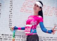 海阳马·跑者说 | 跑者刘小树:奔跑!成为自己的SUPER HERO