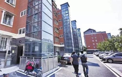 聊城市对城区既有住宅加装电梯工作出台具体意见
