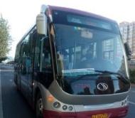 淄博将严查公交车借道抢行 违规司机进行相应经济处罚