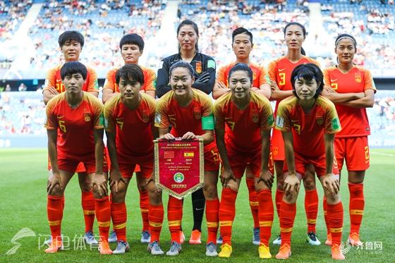 女足世界杯丨彭诗梦屡献神扑 中国队0-0西班牙晋级十六强