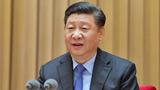 习近平谈中国共产党人的初心