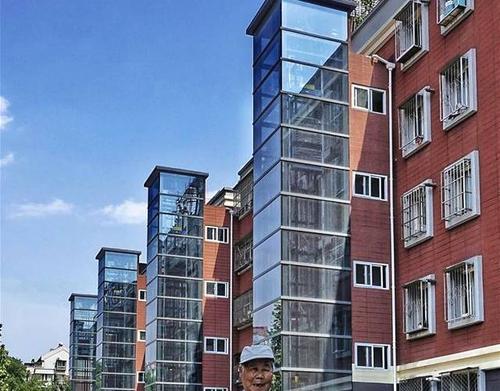 聊城城区旧楼加装电梯新规公布