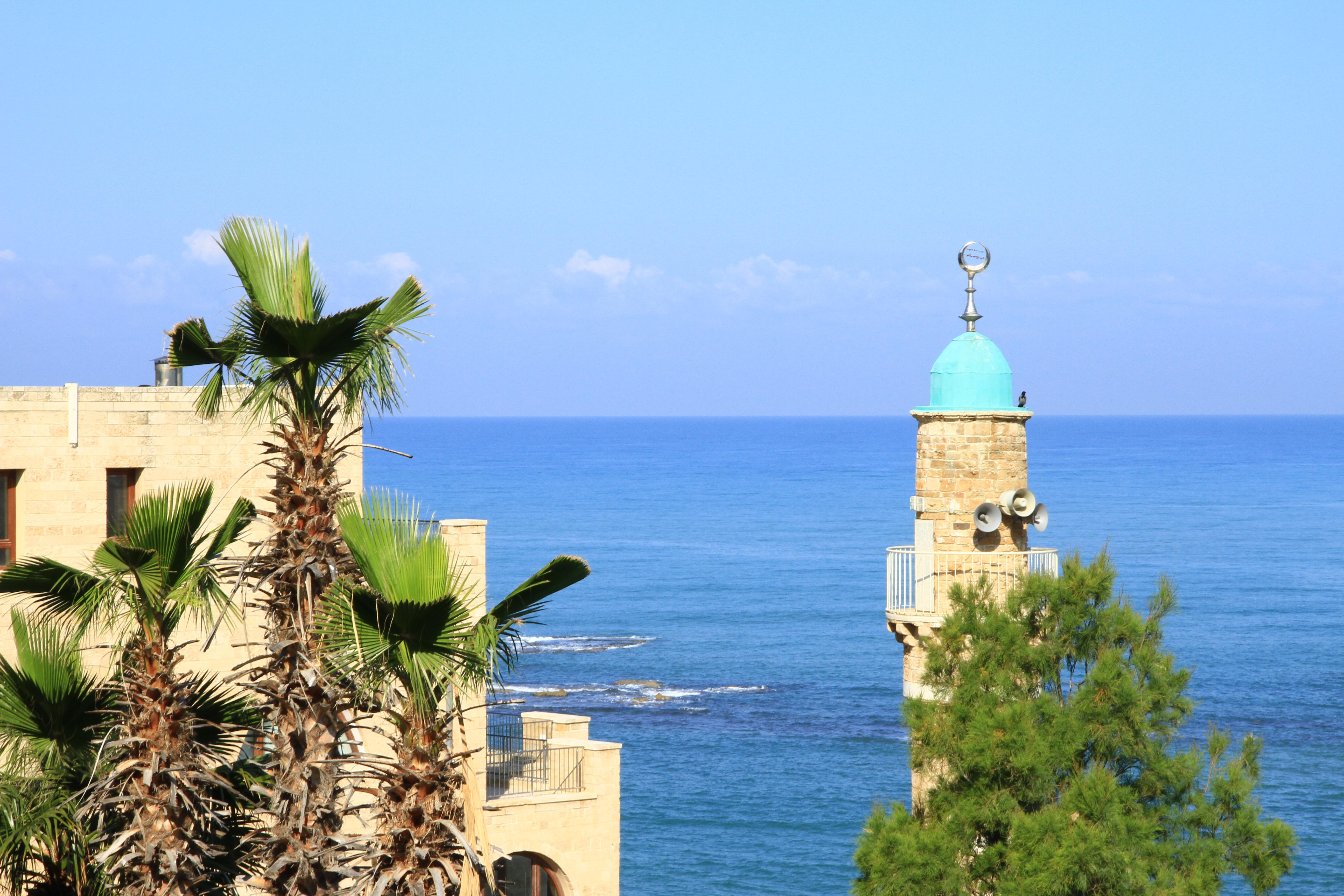 地中海一瞥1