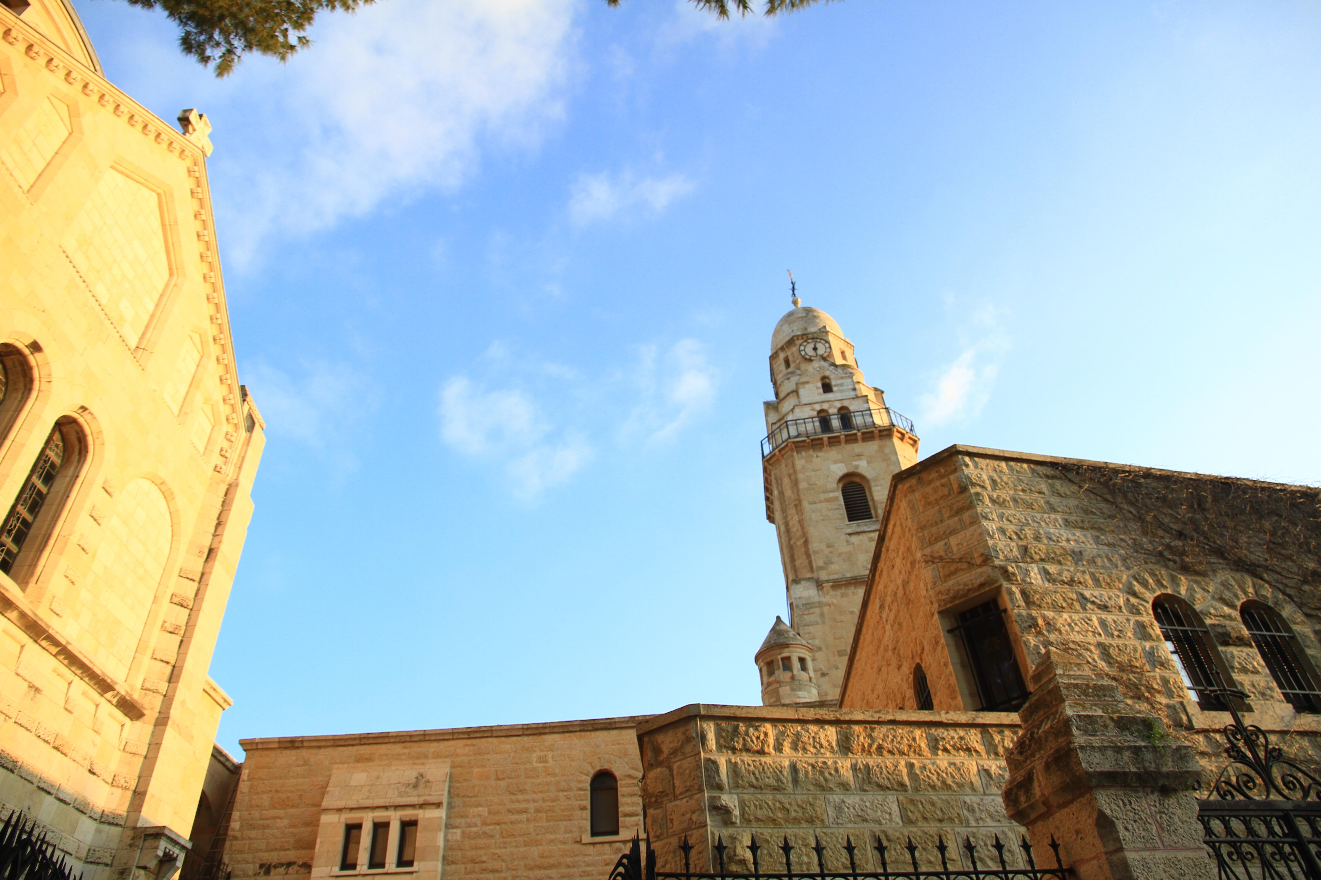 圣母安眠教堂3