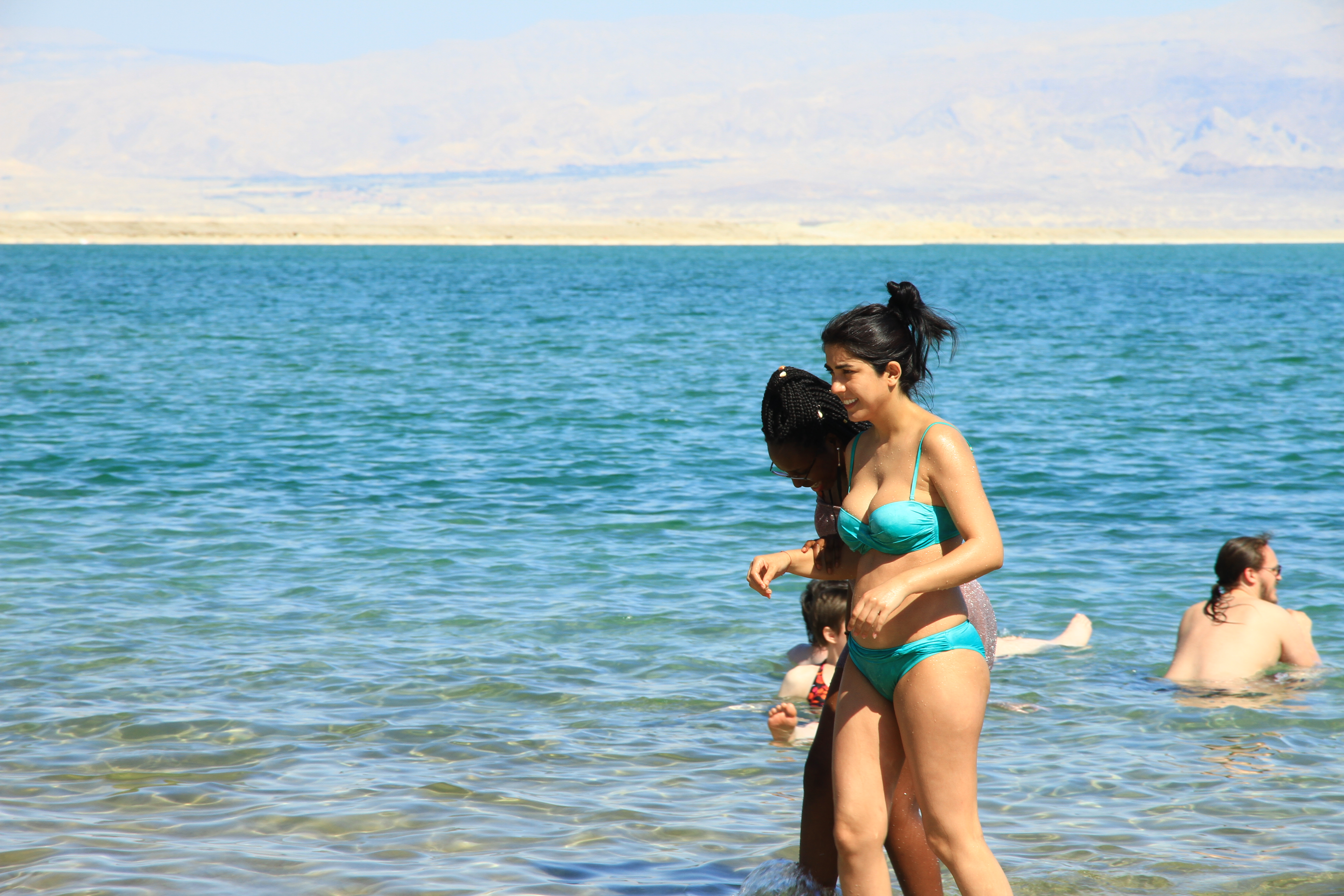 死海(以色列)3