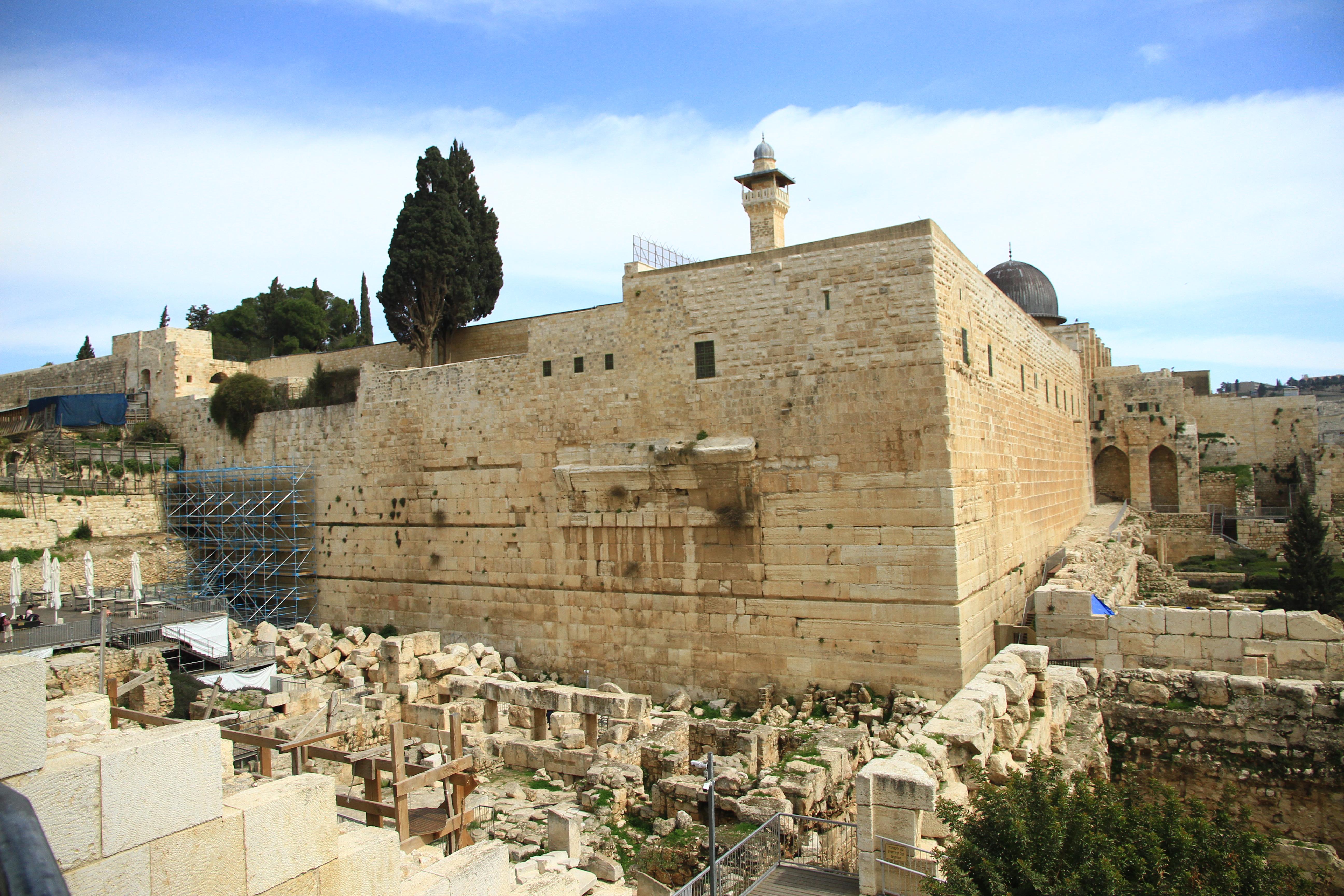 耶路撒冷古城2