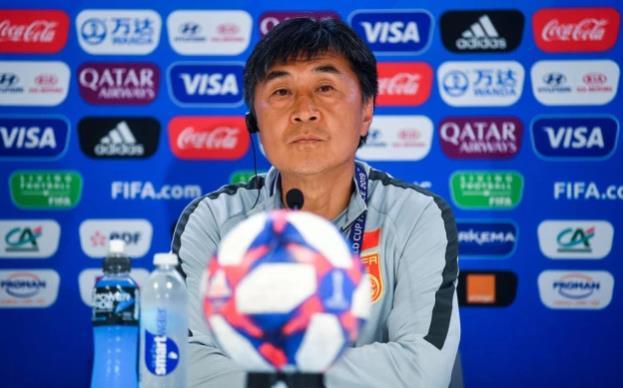 贾秀全:中国女足不是热门球队 但非常想去赢下世界杯夺冠热门