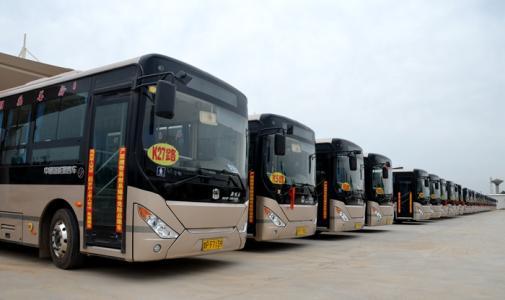 文明出行调查:公交车上这些不文明行为煞风景