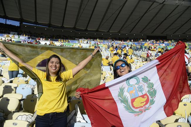 美洲杯-热苏斯连场传射染红 巴西3-1夺12年来首冠