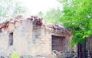 冠县农村第一党支部旧址着手修缮