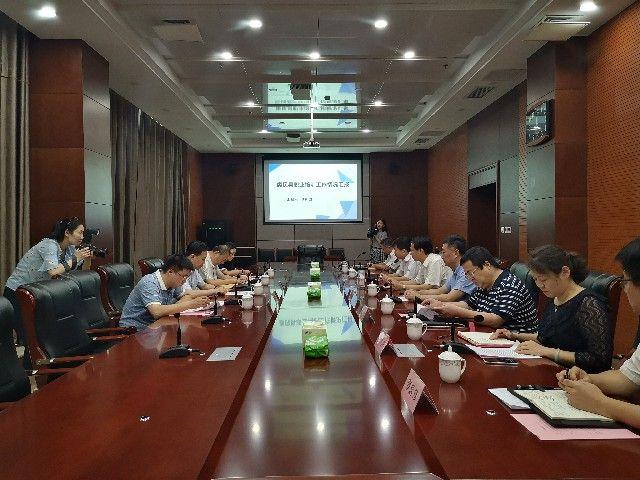 山东省人社厅领导调研惠民县职业培训工作3