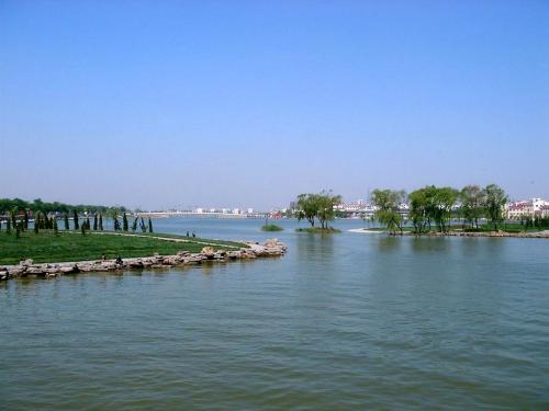 前5月聊城水环境质量名列全省前茅