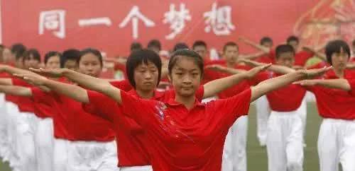 """探秘丨为何""""鲁能·潍坊杯""""今年融入广播体操文化"""