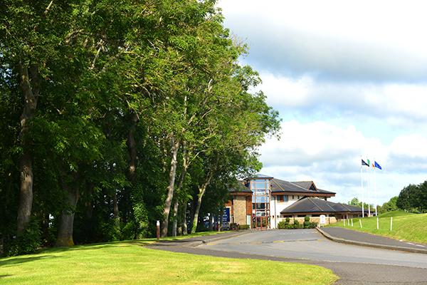 25  北爱尔兰乡村风光