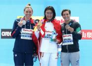 闪电体育独家采访辛鑫:夺冠有些意外,奥运会力争最佳成绩
