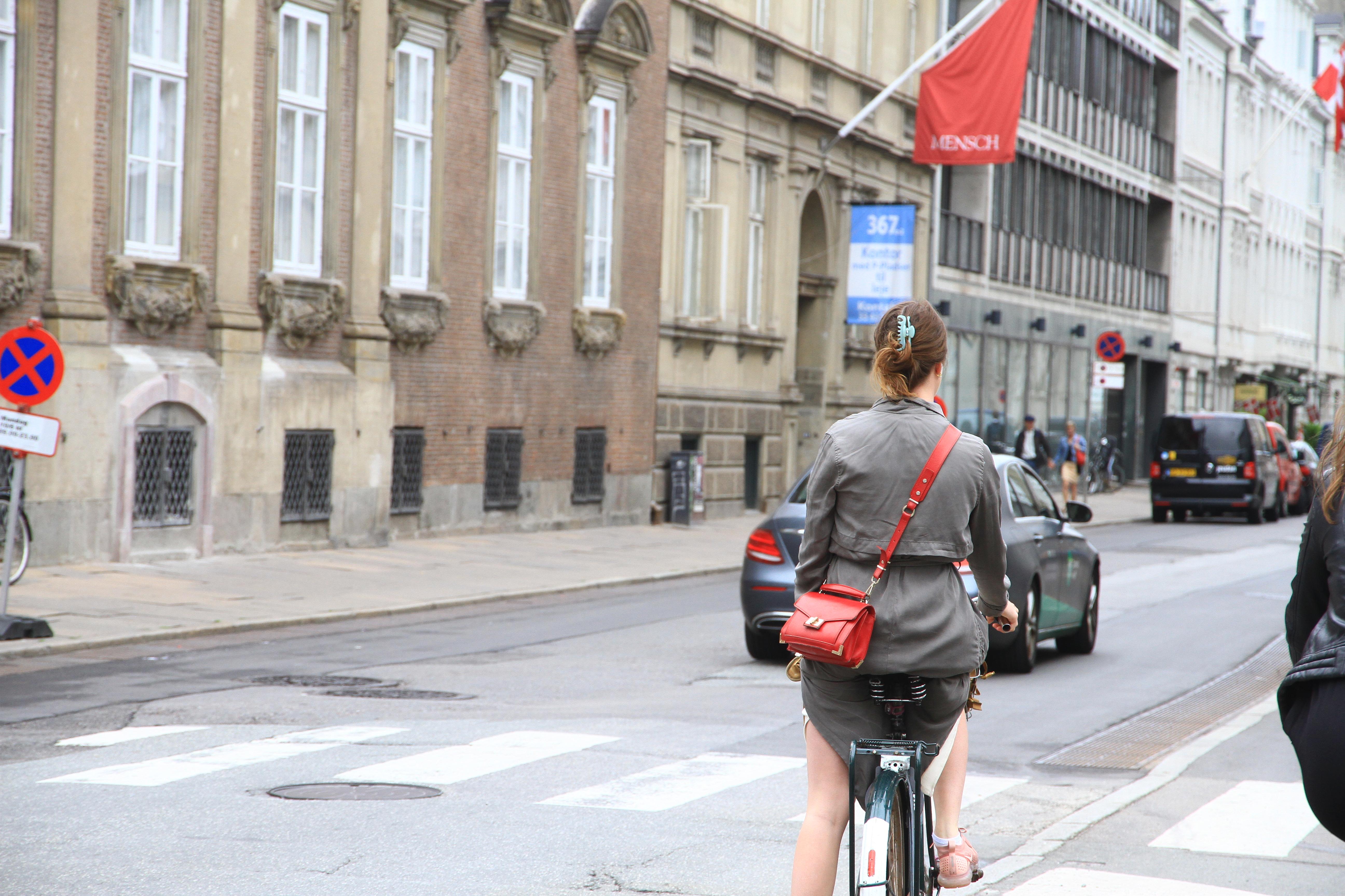 33、丹麦哥本哈根:街景1