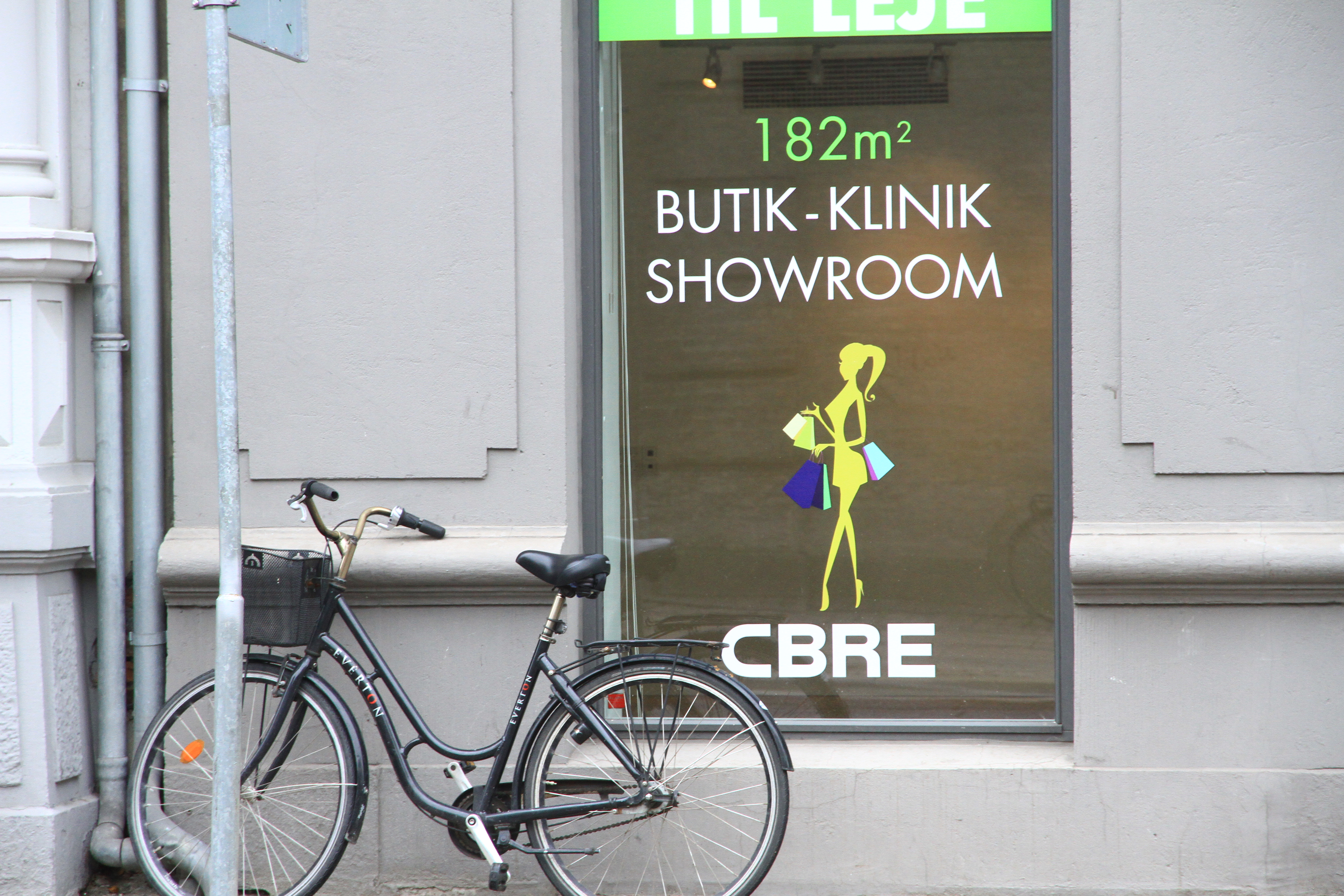 34、丹麦哥本哈根:街景2