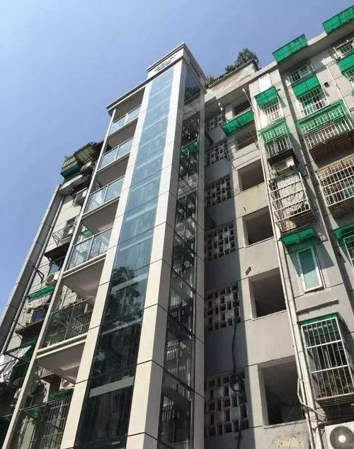 """张店既有多层住宅加装电梯工作获好评 不到1年30部""""入户""""老楼"""