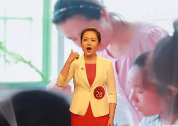 """邹城特教老师王芳芳:为""""折翼的天使""""插上飞翔的翅膀"""