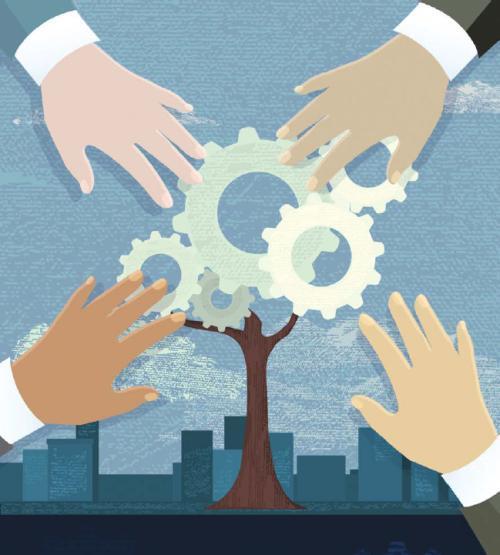 科技创新引领动能转换 淄博一年新增高新企业超百家