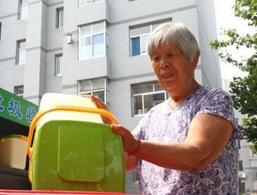 临淄有了首个垃圾分类试点!同时运行处理可消耗整个街道厨余垃圾
