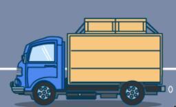 沂源交警出击通宵查处56辆超载100%大货车