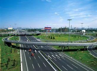 滨莱高速淄博西至莱芜段下月试通行