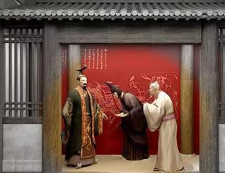 又添一景区!济宁白衣尚书纪念馆预计十一开放