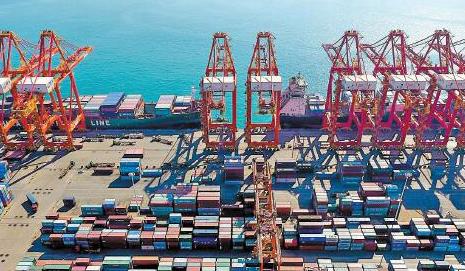 山東推進沿海港口高質量發展