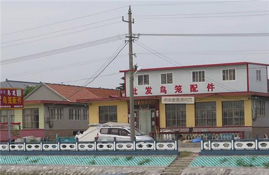 即墨这个村靠做鸟笼入选2019年淘宝村 另外青岛还有24个村入选