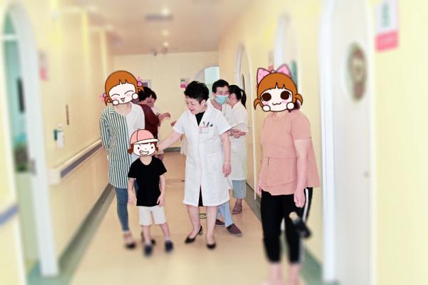 北京天使兒童醫院就診居高不下,暑期三甲名院專家會診仍將繼續