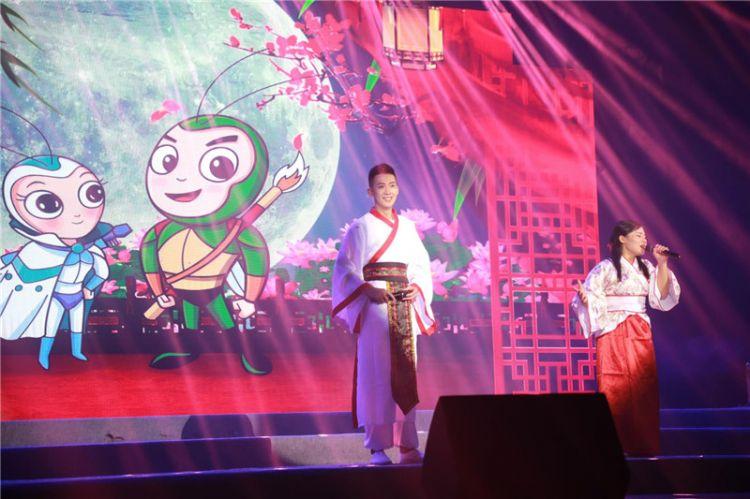 2019中华宁阳蟋蟀文化节开幕,打造特色节庆经济