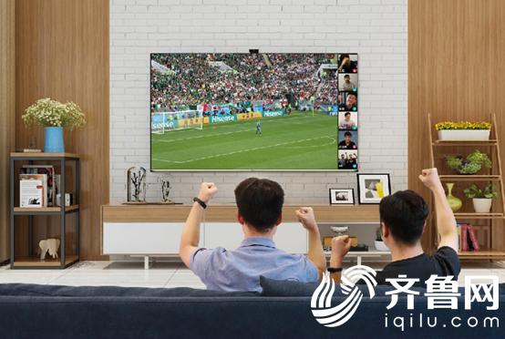 豈止是智慧?海信發布Hi Table定義未來電視!