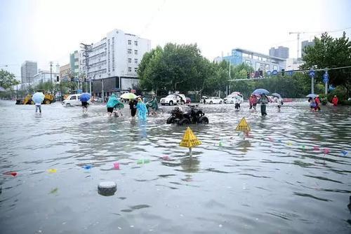聊城:要求切断有危险的室外电源 暂停户外作业